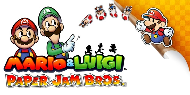 Mario and Luigi: Paper Jam Review