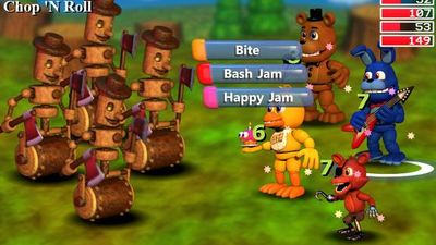 Developer releases apology for rushed FNaF World release