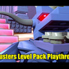 LEGO Dimensions: Ghostbusters Level Pack Playthrough #2
