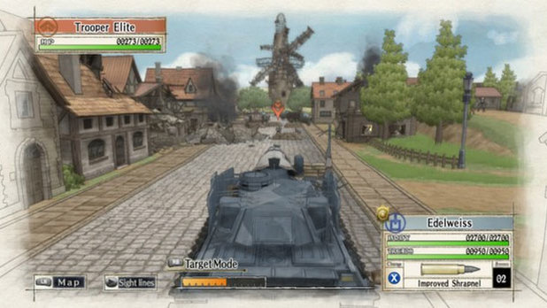 Valkyria Chronicles Remastered Headed To North America And Europe This Spring