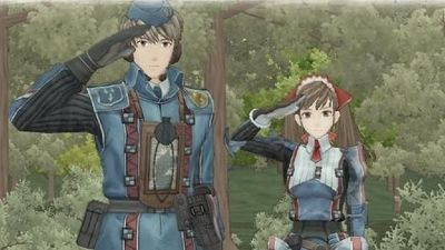 Valkyria Chronicles Remastered confirmed for Western release on PS4