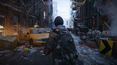 Xbox One is getting timed exclusive DLC for The Division