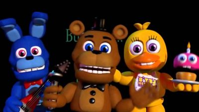 Developer pulls FNaF World from Steam over mixed reviews