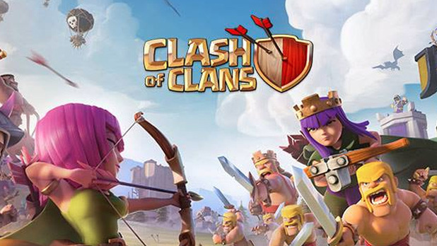 Clash of Clans 'Treasury' update now live, here's what's new
