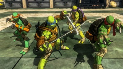 Teenage Mutant Ninja Turtles: Mutants in Manhattan officially announced