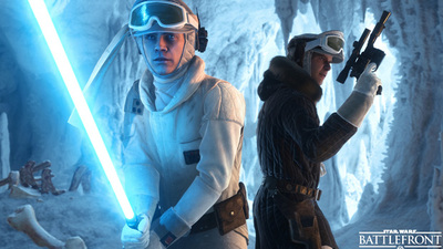 EA outlines Star Wars Battlefront's free and paid DLC