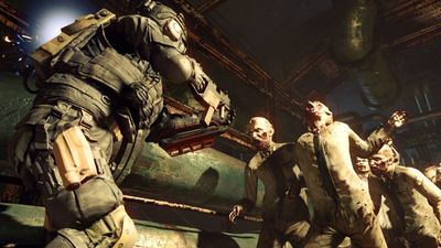 Resident Evil themed shooter 'Umbrella Corps' gets fast-paced gameplay trailer