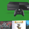 Xbox One 1TB bundle with three games discounted to all-time low