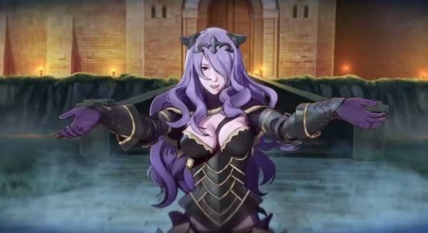 Nintendo removes another portion of Fire Emblem Fates for Western audiences