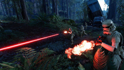 Star Wars Battlefront's January update now live, full patch notes here