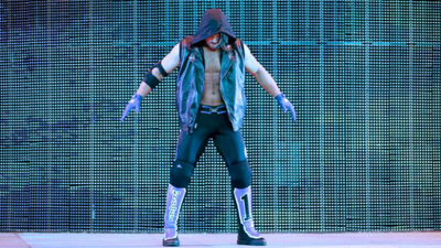 Will AJ Styles be added to WWE 2K16? / Source: WWE.com