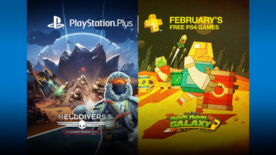 February 2016 PS Plus lineup announced for PS4, PS3, and Vita