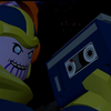 Guardians of the Galaxy might be the focus of the next LEGO Marvel game
