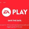 EA pulls booth out of E3 2016 to make their own event