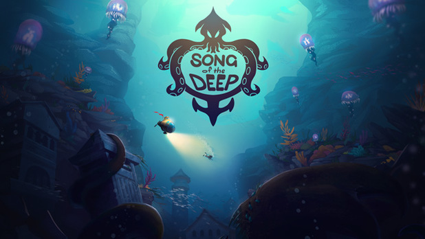 Song of the Deep - Feature