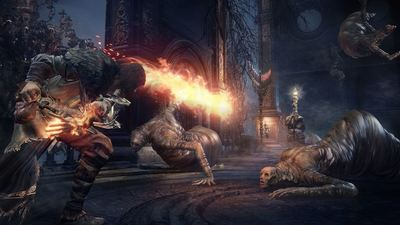 These new Dark Souls 3 screenshots are glorious