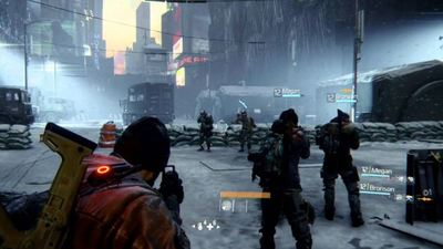 Prepare your PC for The Division beta, Rise of the Tomb Raider with new NVIDIA driver update