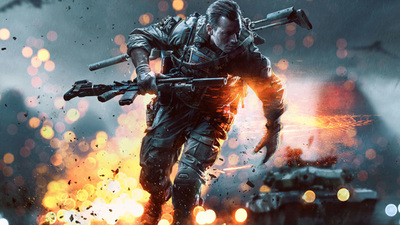 EA says new DICE-developed Battlefield will arrive for the holidays