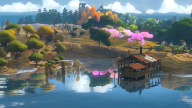 Torrenting The Witness could impact Jonathan Blow's next game