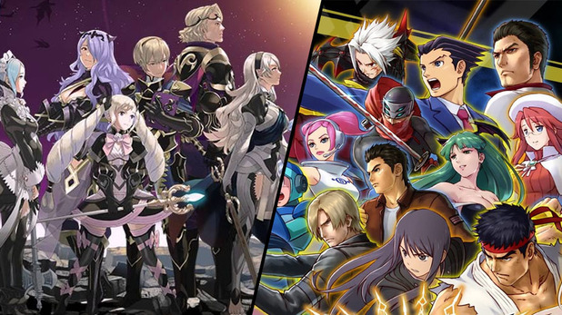 3DS game releases for February 2016