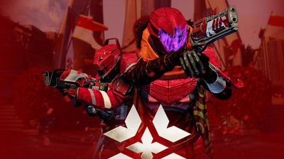 Destiny's 'Crimson Doubles' Crucible mode detailed