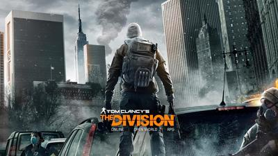 Three days with The Division's beta, and I'm already eager for its full release