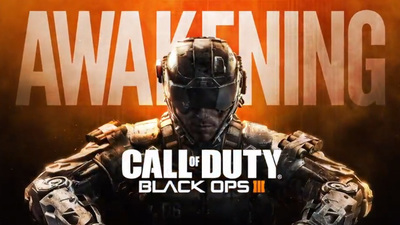 Call of Duty: Black Ops 3 'Awakening' DLC and patch size revealed