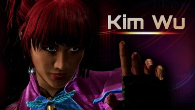 Kim Wu gameplay revealed in new Killer Instinct trailer