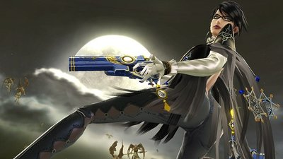 Bayonetta, Corrin come to Super Smash Bros. next week