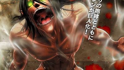 20 minutes of Attack on Titan PS4 gameplay