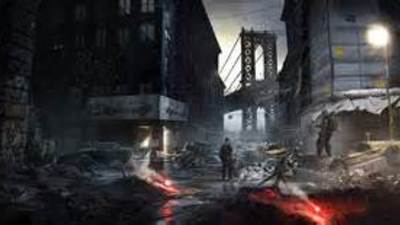 The Division getting open beta this month