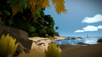 The Witness already outpacing Braid in revenue