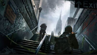 Ubisoft calls The Division beta cheaters glitch abusers, not hackers
