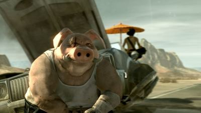 No, Beyond Good and Evil 2 isn't dead yet