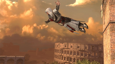 Assassin's Creed Identity leaps to iOS this month