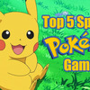 GZ's Top 5 of the Week׃ Top 5 Spin off Pokemon Games