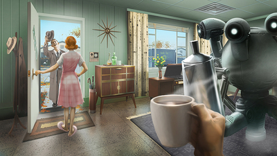 Fallout 4 update 1.3 expected on Xbox One, PS4 this week