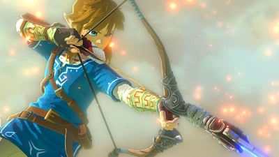 The Legend of Zelda Wii U listed for 2016 release