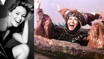 Elizabeth Banks cast as Rita Repulsa in Power Rangers movie