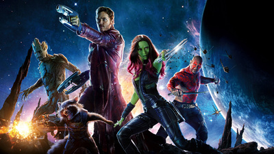 Guardians of the Galaxy Vol. 2 director teases rehearsal
