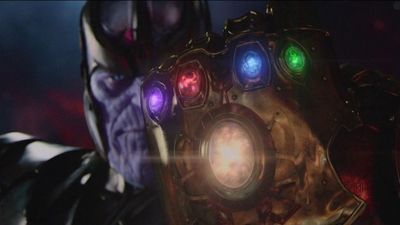 Josh Brolin talks about how it is to play as Thanos and teases his future arc in the MCU