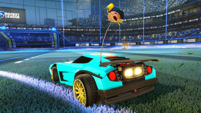 Rocket League targeting mid-February Xbox One release