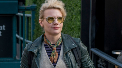 New Ghostbusters character images revealed