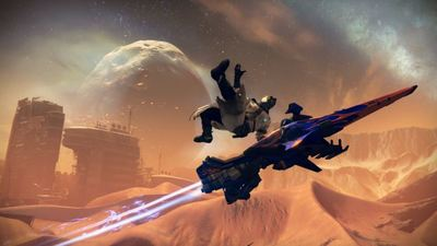 Bungie wants to know why you haven't been playing Destiny