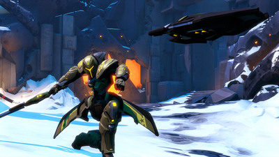 Battleborn introduces two new melee focused characters