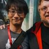 Silent Hills duo, Hideo Kojima and Guillermo del Toro reuniting during DICE