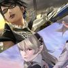 PSA: Bayonetta and Corrin DLC now available for Super Smash bros.