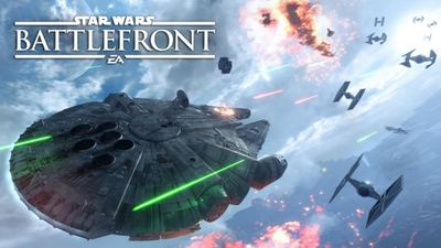 More specific Star Wars Battlefront Season Pass details leak