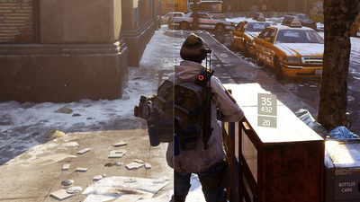 SweetFX graphics mod makes The Division look even better on PC
