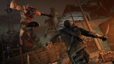 Techland revamping 'Be the Zombie' mode in Dying Light: The Following
